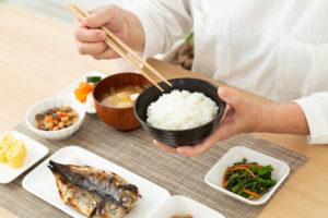 東大阪腹痩せパーソナルトレーニング 油抜きダイエット イメージ食事