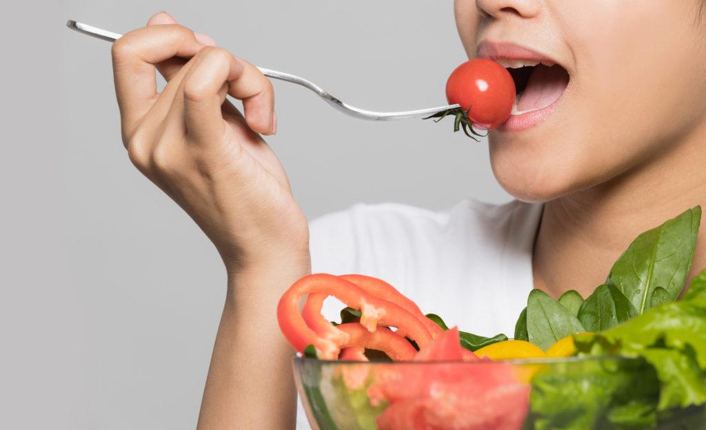 東大阪腹痩せパーソナルトレーニング ダイエット食事の画像